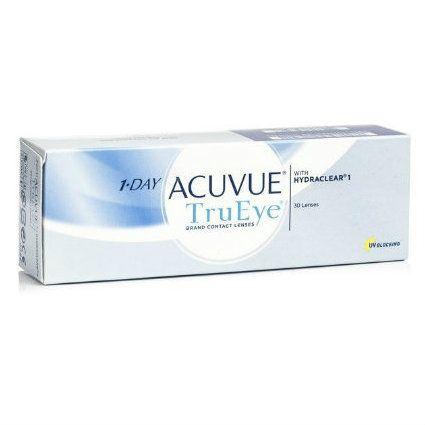 1 Day Acuvue TruEye 30 unidades