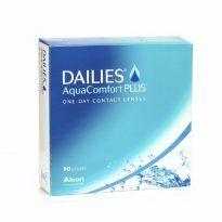 dailies aquacomfort plus 90 unidades