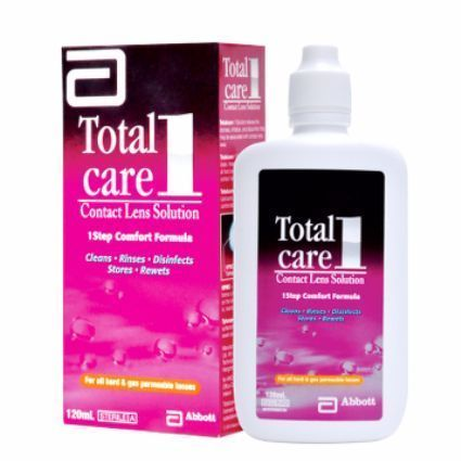 Total Care 1