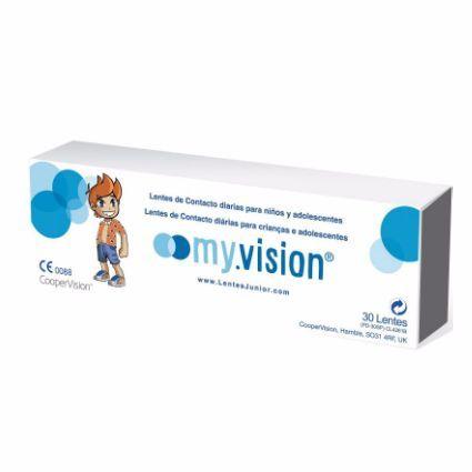 MyVision Junior Lens 30
