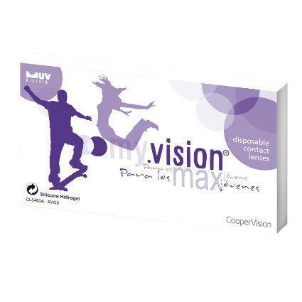 MyVision Max +