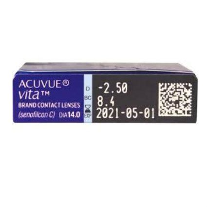 Acuvue Vita Lateral