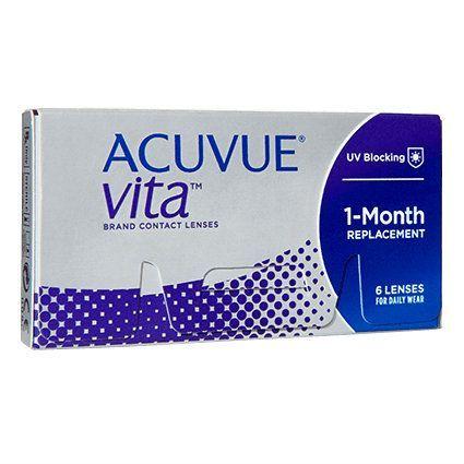 Acuvue Vita 6