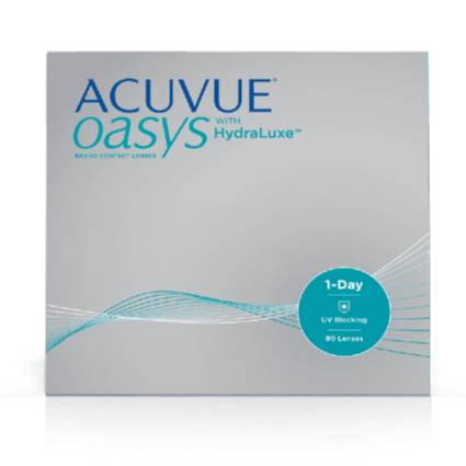 Oasys 1 Day 90
