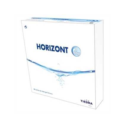Horizont 1 Day 90