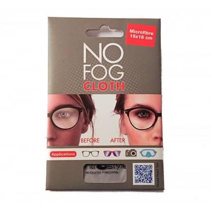 Gamuza Antivaho Gafas