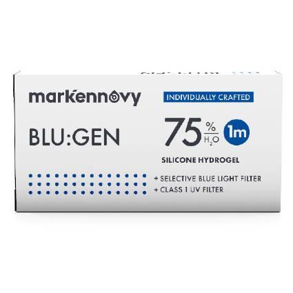 Blugen multifocal